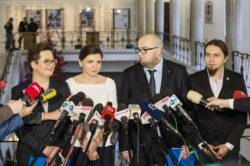 Nowoczesna złoży projekt ustawy dotyczący języka śląskiego
