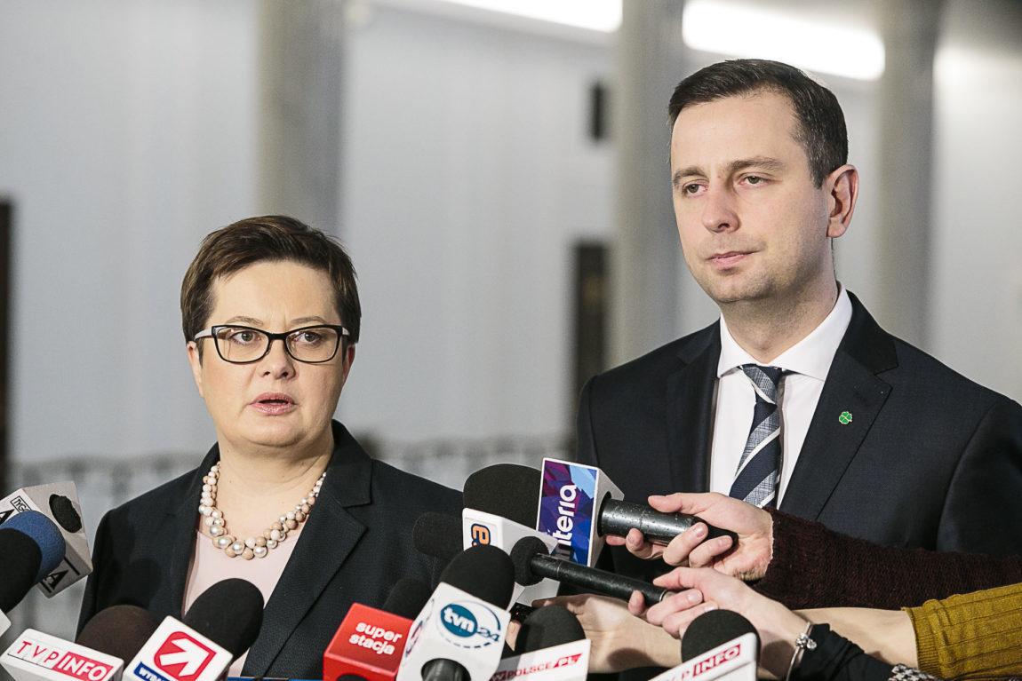Nowoczesna i PSL apelują do Premiera o stworzenie platformy do rozmów o reformie zdrowia