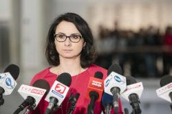 Gasiuk-Pihowicz: Udział w wyborze członków KRS niezgodnie z procedurą to łamanie Konstytucji