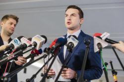 Adam Szłapka kieruje zawiadomienie do CBA w związku z kolejnądotacjądla Tadeusza Rydzyka.