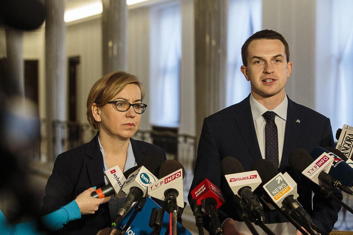 Nowoczesna pyta ministra Ziobro o rzekomy brak księży pedofilów w Rejestrze Sprawców Przestępstw na Tle Seksualnym