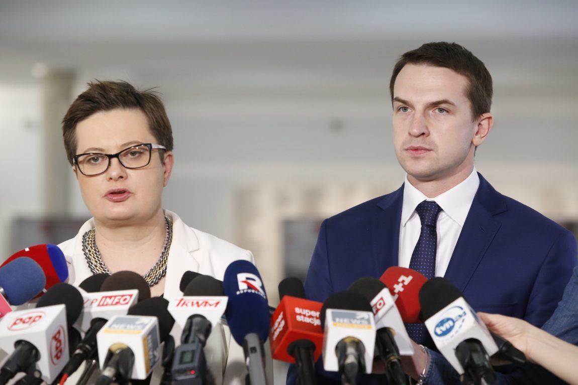 Katarzyna Lubnauer: Apelujemy do PAD o natychmiastowe zwołanie RBN.