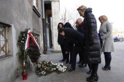 Niech prezydent wycofa projekt ustawy o Dniu Pamięci Polaków ratujących Żydów