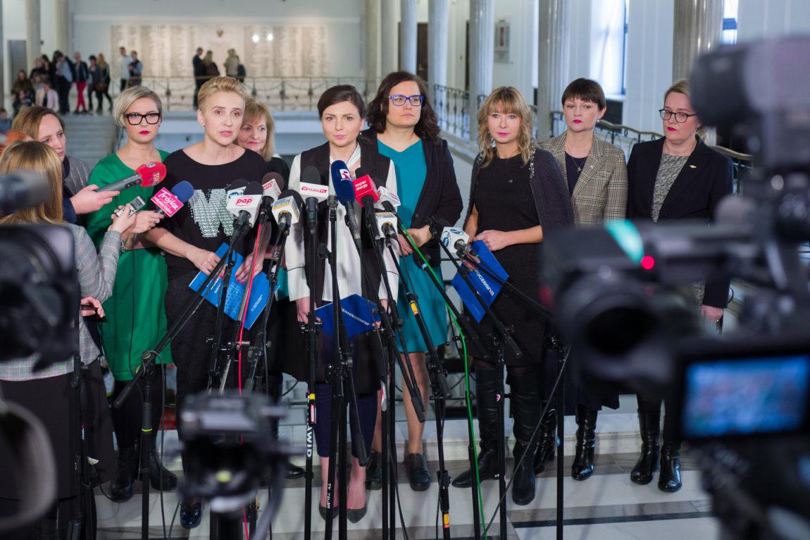 Nowoczesna w Roku Praw Kobiet z inicjatywami na stulecie przyznania Polkom praw wyborczych