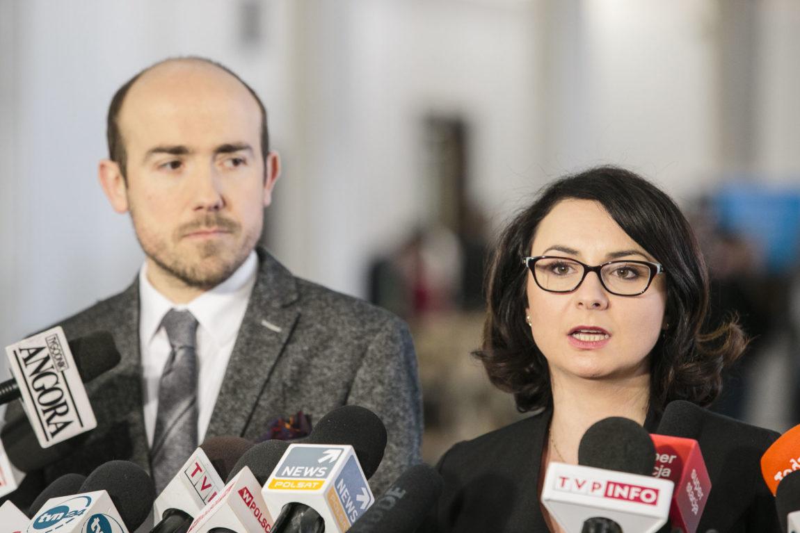 Gasiuk-Pihowicz: Kto kłamie w sprawie list poparcia kandydatów do KRS?