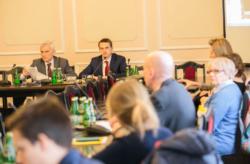Nowoczesna chce waluty euro w Polsce. 18 kwietnia debata sejmowa