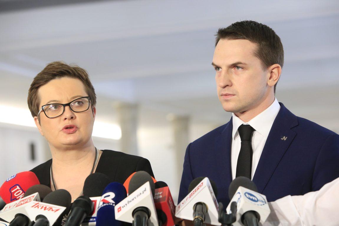 Departament Stanu USA objął władze polskie sankcjami dyplomatycznymi ze względu na ustawę o IPN.