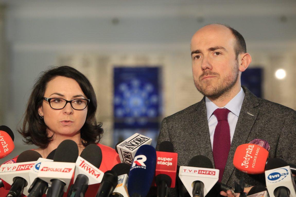 Dlaczego PiS wycofuje nowelizację ustawy o Krajowej Radzie Sądownictwa?