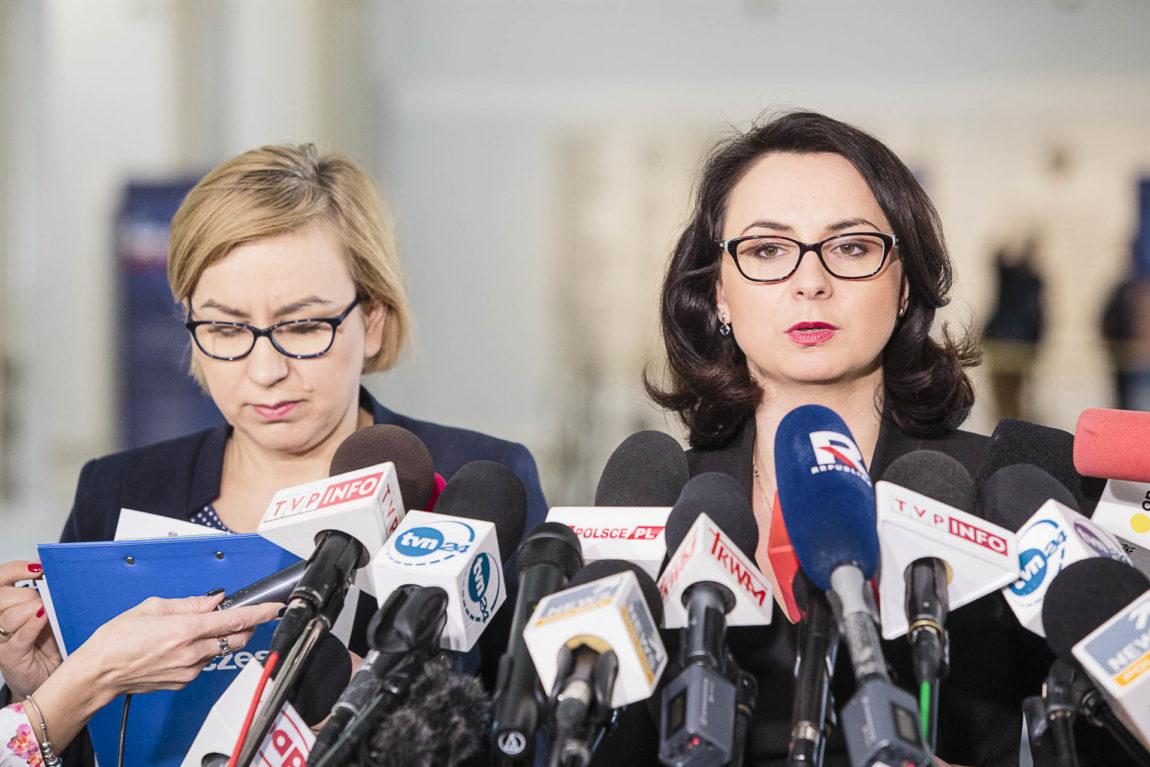 Wzywamy do dymisji Zbigniewa Ziobro! Prokurator Generalny stwierdza, że jego własna ustawa o IPN jest niekonstytucyjna. To absurd!