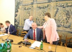 Klub Poselski Nowoczesna łączy się z Klubem Parlamentarnym PO-KO