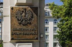 Nieprawidłowości w Ministerstwie Sprawiedliwości wykryte przez NIK. Składamy zawiadomienie do prokuratury
