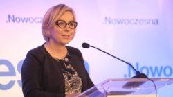 Paulina Hennig-Kloska: rząd mógł naruszyć dyscyplinę finansów publicznych!