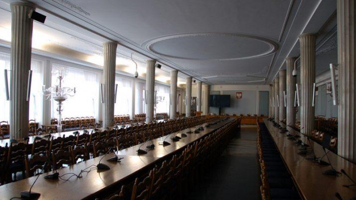 Nowoczesna w komisjach sejmowych IX kadencji!