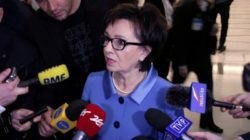 Co się wczoraj stało w Sejmie???