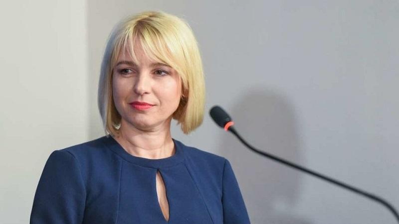 Wiceprezydentka Poznania Kierzek-Koperska o roku walki z zanieczyszczeniami, smogiem i… Rządem.