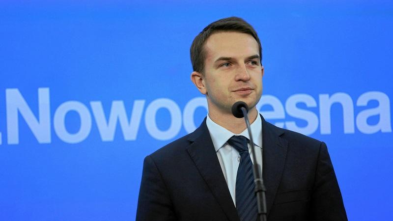 Stanowisko Zarządu Nowoczesnej ws. wyborów prezydenckich.