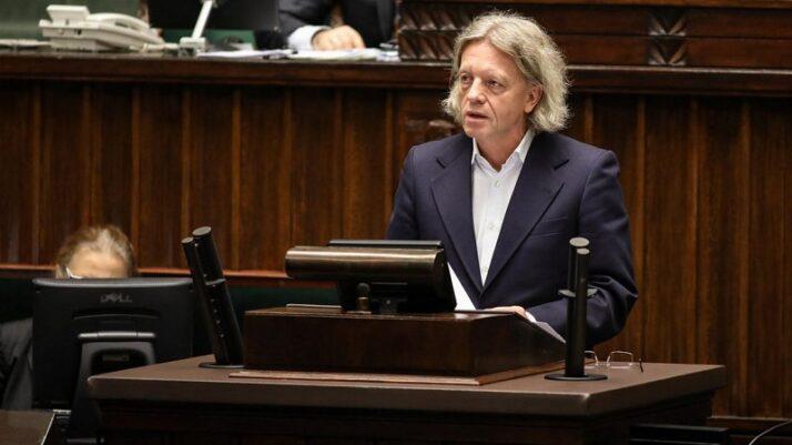 Koalicja Obywatelska składa projekt ustawy posła Nowoczesnej, Krzysztofa Mieszkowskiego, ws. statusu artysty zawodowego!